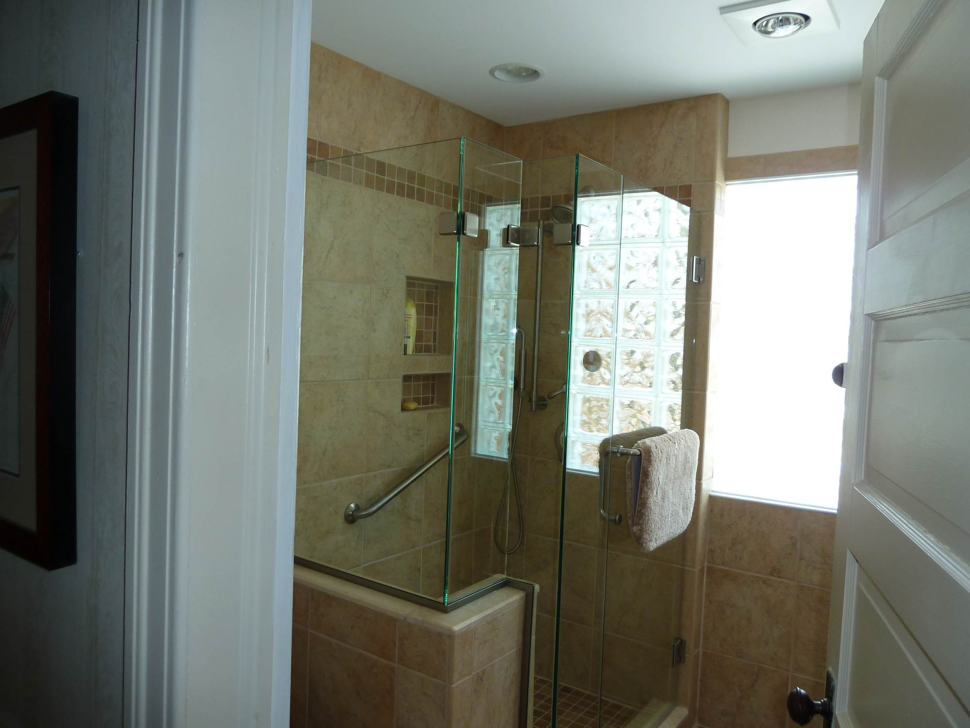 Welcome To Double Diamond Construction Company - Bathroom remodeling westminster md